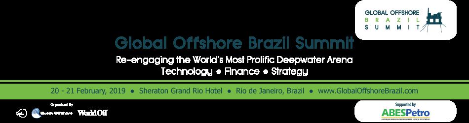 Global Offshore Brazil Summit